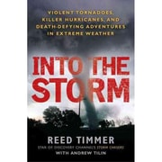 Into the Storm Paperback