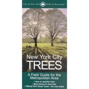 New York City Trees Edward S. Barnard Paperback