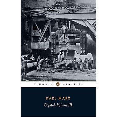 Capital: A Critique of Political Economy Karl Marx Paperback