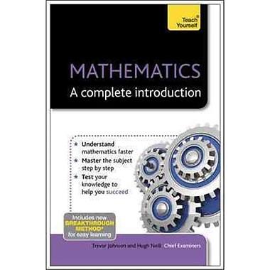 Mathematics Hugh Neill 1 Edition