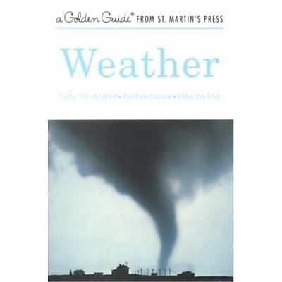 Weather Paul E. Lehr, R. Will Burnett, Herbert S. Zim, Harry McKnaught Paperback