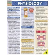 Physiology Reference Guide Inc. BarCharts Pamphlet