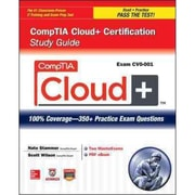 CompTIA Cloud+ Certification Nate Stammer, Scott Wilson Paperback