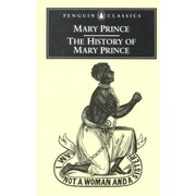 The History of Mary Prince Mary Prince , Sara Salih Paperback