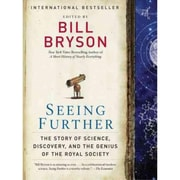 Seeing Further Bill Bryson Paperback