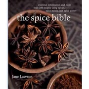 The Spice Bible Jane Lawson Paperback