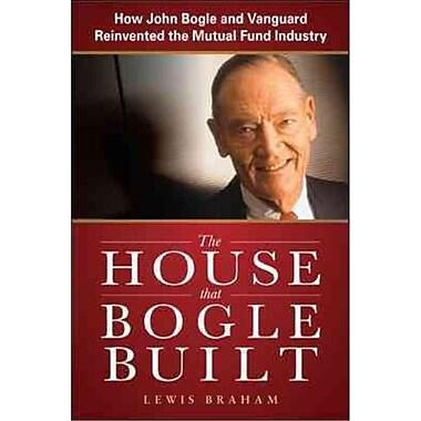The House That Bogle Built Lewis Braham Hardcover