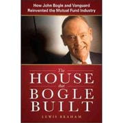 The House That Bogle Built Lewis Braham Hardcover