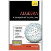 Algebra--A Complete Introduction Hugh Neill McGraw-Hill