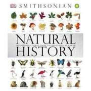 Natural History (Smithsonian) DK Publishing Hardcover