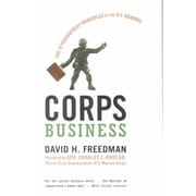 Corps Business David H. Freedman Paperback