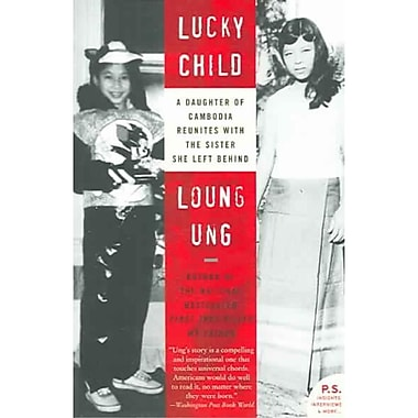 Lucky Child Loung Ung Paperback