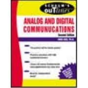 Analog and Digital Communications (Schaum's Outlines)  Hwei P. Hsu Paperback