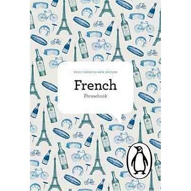 The Penguin French Phrasebook Jill Norman, Henri Orteu, Silva De Benedictis Paperback