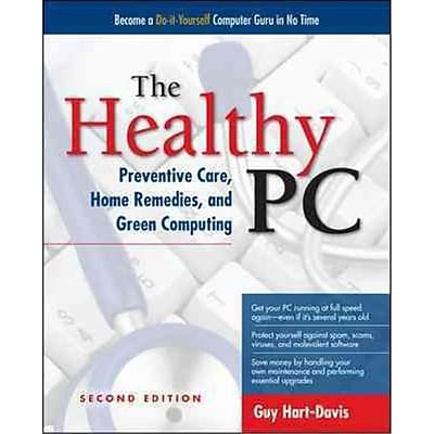 The Healthy PC Guy Hart-Davis Paperback