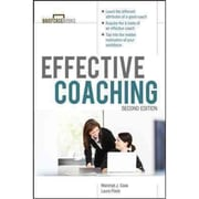 Effective Coaching Marshall Cook , Laura Poole Paperback