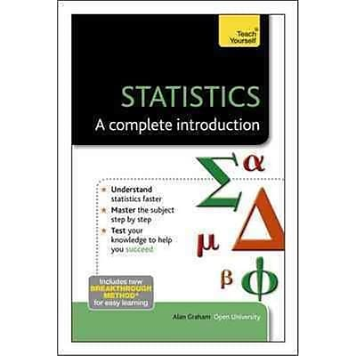 Statistics Alan Graham Paperback