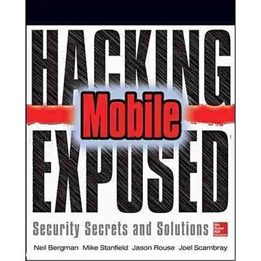 Hacking Exposed Paperback