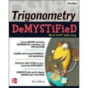 Trigonometry Demystified Stan Gibilisco Paperback