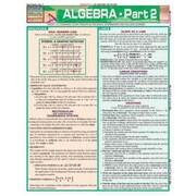 Algebra S. B. Kizlik Pamphlet