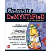 Chemistry DeMYSTiFieD, 2nd Edition Linda Williams Paperback