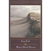 Cape Cod Henry David Thoreau Paperback