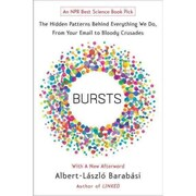 Bursts Albert-Laszlo Barabasi Paperback