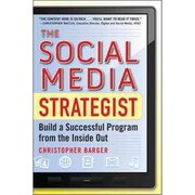 The Social Media Strategist Christopher Barger Hardcover