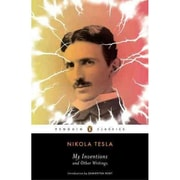 My Inventions and Other Writings Nikola Tesla Paperback