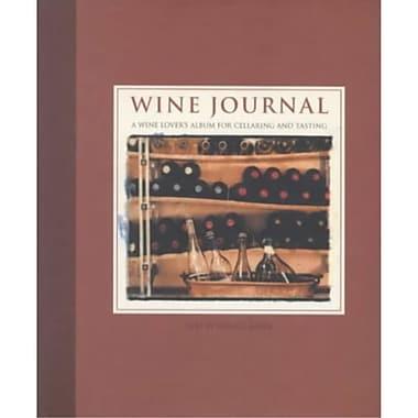 Wine Journal Gerald Asher Spiral-bound