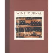 Wine Journal Gerald Asher Spiral-bound