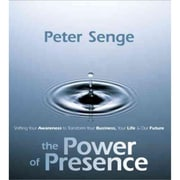 The Power of Presence CD