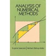 Analysis of Numerical Methods (Dover Books on Mathematics) Paperback