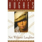 Not Without Laughter Langston Hughes Paperback