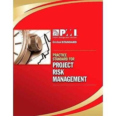 Practice Standard for Project Risk Management