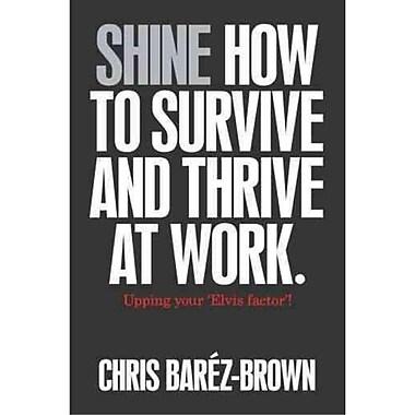 Shine Chris Barez-Brown Paperback
