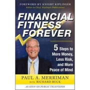 Financial Fitness Forever  Paul Merriman , Richard Buck  Hardcover