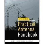 Practical Antenna Handbook Joseph Carr,  George Hippisley Paperback
