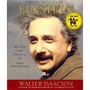 Einstein Walter Lsaacson Audiobook