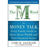 THE M WORD Lori Sackler Hardcover