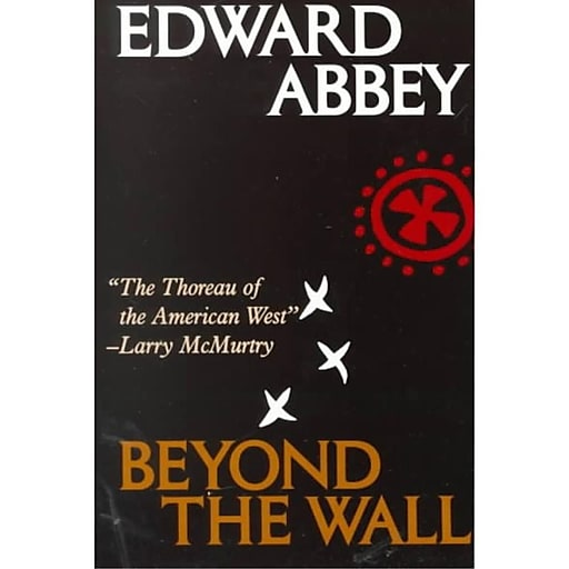 Beyond The Wall Essays From The Outside Edward Abbey Paperback  Beyond The Wall Essays From The Outside Edward Abbey Paperback Interview Essay Paper also Abortion Essay Thesis  Synthesis Essay Ideas