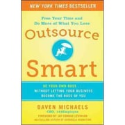 Outsource Smart Daven Michaels Paperback