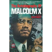The Autobiography of Malcolm X (As Told to Alex Haley) Malcolm X Paperback