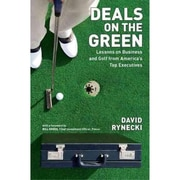 Deals on the Green David Rynecki Paperback