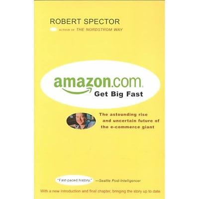 Amazon.Com Robert Spector Paperback