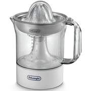 Delonghi® 32 oz. Electric Citrus Juicer With Two Reamers, White
