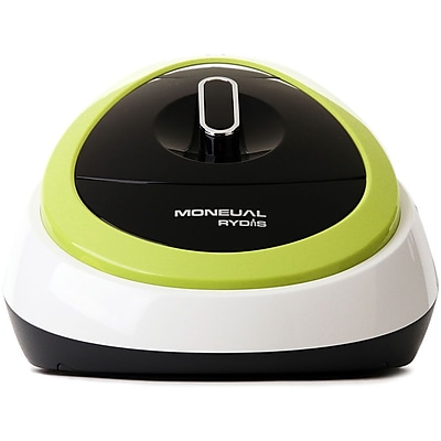 Moneual® RYDIS UV-C Handheld Vacuum Cleaner, Green