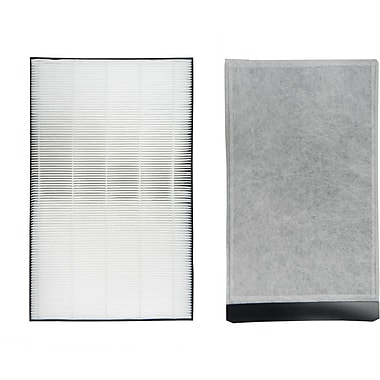 Sharp® Deodorizing Carbon and HEPA Replacement Filter For FPA40UW Air Purifier