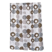 Carnation Home Fashions ''Madison'' Shower Curtain