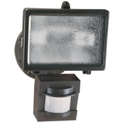 Heath-Zenith Motion Activated 1-Light Flood Light